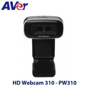 Avermedia Hd Webcam Pw310 Uae