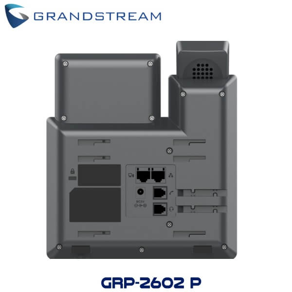 Grandstream Grp2602 P Ip Phone Uae