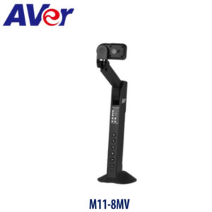 Aver M11 8mv Usb Interactive Visualizer Abudhabi