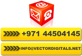 Contact Vector- Technology Partner In Dubai