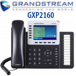 Grandstream GXP2160 IP Phone Dubai