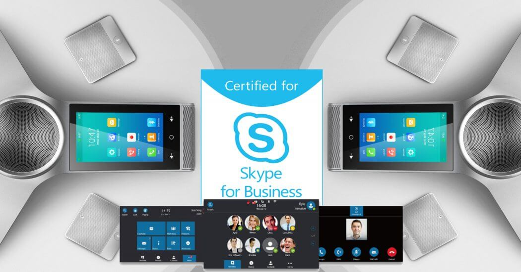 Yealink Cp960 Skype For Business